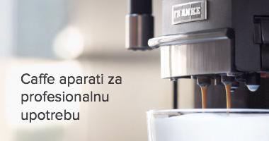 Coffee aparati