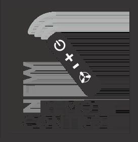 New Remote Control