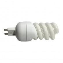 Megtakarító lámpák készlete 2700K G9 7W 230V
