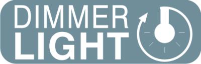 Dimmer light