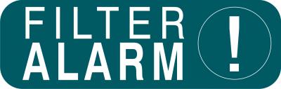Filter Alarm