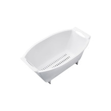 Kadica Design bijela Futuro - 112.0049.451