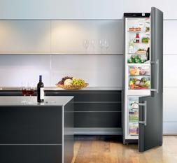 Samostojeći kombinovani frižideri