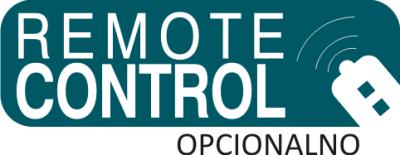 Remote Control opcija