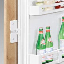 SoftSystem za ugradbene uređaje sa kliznim vratima