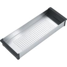 Kadica od nehrđajućeg čelika, perforirana Box - 112.0394.981