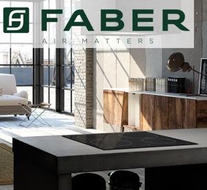 Faber ugradbene kuhalne ploče