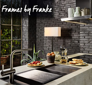 Frames by Franke