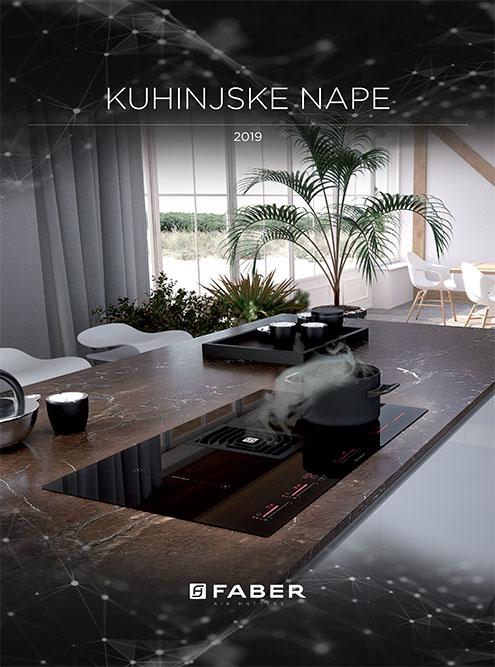 Kuhinjski aspiratori 2019