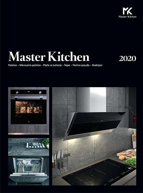 Master Kitchen generalni katalog 2020