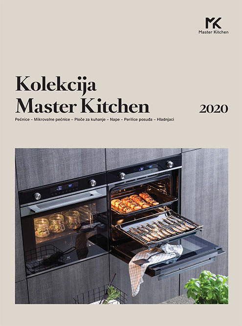 Master Kitchen kolekcija 2020