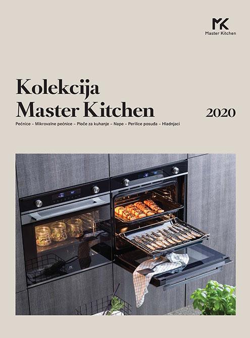 Master Kitchen Kolekcija 2020