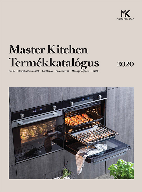 Master Kitchen collection 2020