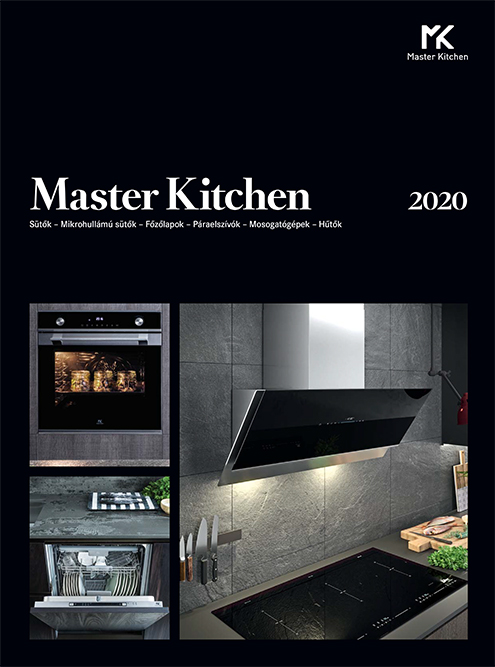 Master Kitchen general catalogue 2020